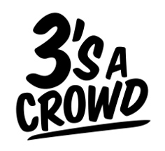 3'S A CroWd - Heat 1