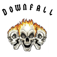 DownFall - Heat 3