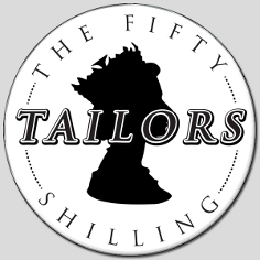 The Fifty Shilling Tailors - Heat 2