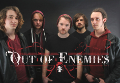 Out Of Enemies - Heat 1