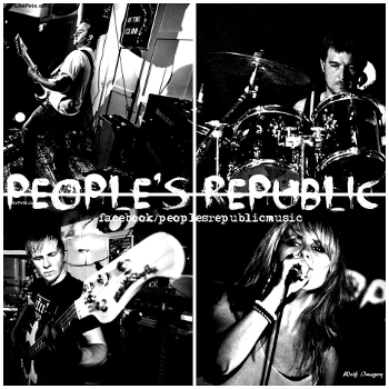 People's Republic - Heat 1