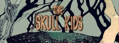 The Skull Kids - Heat 2