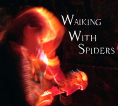 Walking With Spiders - Heat 1